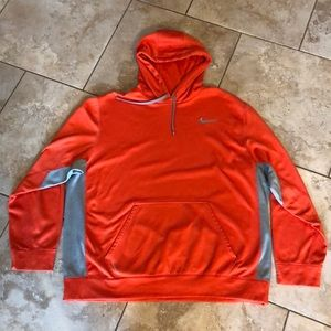 Nike XXL Therma-Fit Hoodie